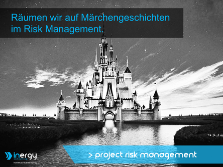 Risk management inergy